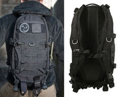 If you're looking for a lightweight and more nimble alternative to the legendary FAST Pack EDC - we commend FAST Pack Litespeed.