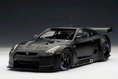 R35 GTR. #GTR #nissan #black #cars #r35 #awesome