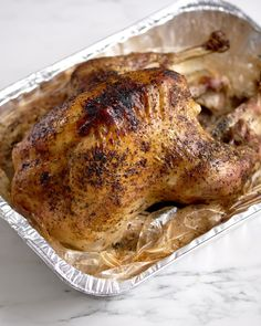 How To Roast a Turkey in an Oven Bag: The Simplest, Easiest Method — Cooking Lessons from The Kitchn