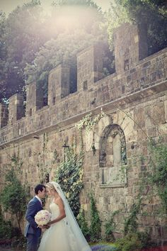 Destination Wedding at Castello Di Vincigliata, Florence, Tuscany, Italy by Marianne Taylor Photography