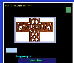 Scroll Saw Cross Patterns 220732 - The Best Image Search