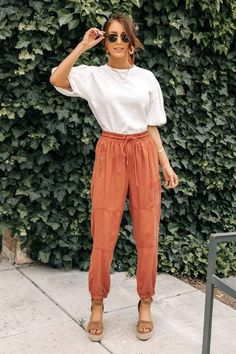 Summer Work Outfits, Spring Outfits, Casual Summer, Outfit Summer, Summer Dresses, Cute Casual Outfits, Boho Outfits, Boho Chic Outfits Summer, Summer Fashion Outfits