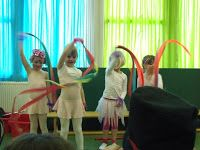 Circus opvoering