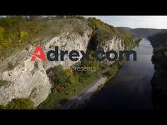 Adam Ondra - Predator 9a+ (Srbsko, Czech republic) - YouTube
