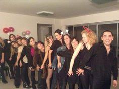 Mónica Horestein – Solteras Party