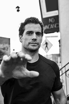 Henry Caville, Love Henry, Superman, Hot Actors, Man Of Steel, Attractive People, Fine Men, Dream Guy, Clark Kent