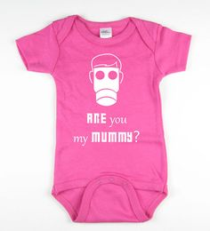 Dr Who Onesie Perfect for a Whovian enthusiast! See our other Dr. Who Shirts for…