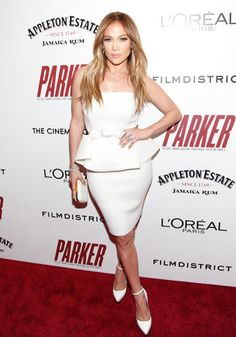 Jennifer Lopez: uno stile da red carpet / Jennifer Lopez / time out / Home page - Cosmopolitan