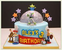 Cakes by Maylene: Kids Birthday Cakes