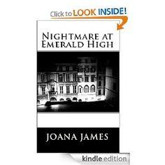 Excellent thriller YA Fiction!