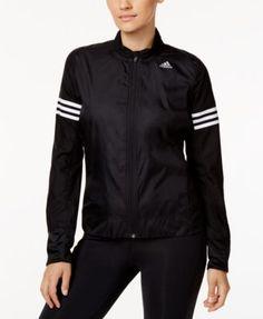 adidas Response ClimaProof® Storm Wind Jacket