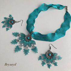 Crochet Earrings, Butterfly, Model, Jewelry, Fabrics, Necklaces, Boucle D'oreille, Locs, Bead