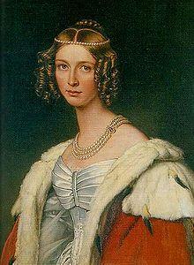 Théodelinde de Beauharnais – Wikipedia