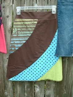 Love this skirt- Pattern link is included