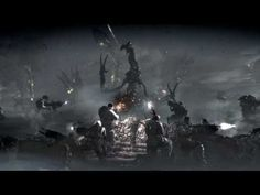 Gears of War 3 - Ashes To Ashes - Trailer