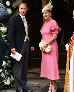 Wedding Blessing, Private Wedding, Bridesmaid Dresses, Wedding Dresses, Queen Elizabeth Ii, British Royals, Flora, Royalty, Marriage