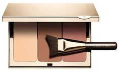 Clarins Spring 2017 Contouring Perfection Collection - Clarins Face Contouring Palette – Limited Edition