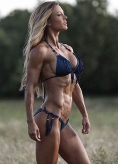 #13 Stunning Physique