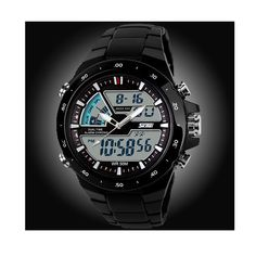 50M Waterproof Mens Sports Watches Relogio Masculino 2016 Hot Men Silicone Sport Watch Reloj S Shockproof Electronic Wristwatch Discount Price: $13.99 + Free shipping #Sale's up to 50% at our store Visit Now!!! #watches #womenwatches #bracelet #braceletwatches #giveaway #free #freeitems #fashionwatches #fashion #menfashion #womenfashion #girlsfashion #trend2016 #trend
