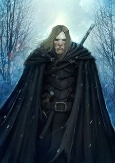 The Night's Watch by caiomm on deviantART