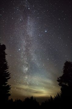My dad is teaching me astrophotography!  This is NOT my pic!