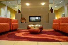 Waiting/Lounge | Hilton Garden Inn