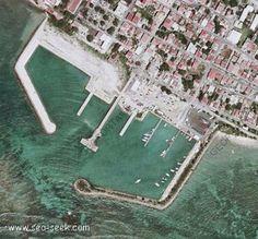 Marie-Galante Activites | Port de Grand Bourg (Marie-Galante)