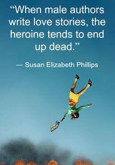 Susan Elizabeth Philips