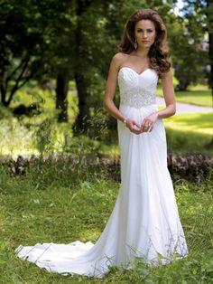 David Tutera for Mon Cheri Bridal - 113214-Maxie