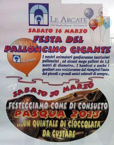 festa del palloncino gigante a Manerbio http://www.panesalamina.com/2013/9347-festa-del-palloncino-a-manerbio.html