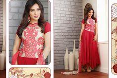 Ethnic Pakistani Indian Salwar Kameez Designer Anarkali Suit Wedding Party Wear #New #AnarkaliPakistaniSalwarKameez