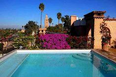 La Villa des Orangers, Marrakech - Morocco