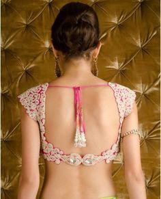 loving the back!