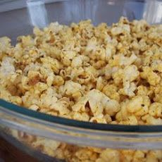Pizza Popcorn IV Recipe