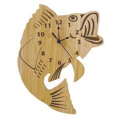 Breakwater Bay Compass Wall Clock
