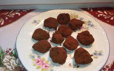 Čokoládové lanýže - LC - Jídelní plán Diet Recipes, Healthy Recipes, Healthy Food, Low Carb Diet, Cookies, Desserts, Biscuits, Kuchen, Healthy Foods