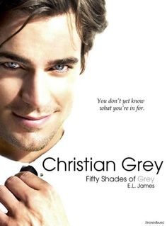 Fifty shades...