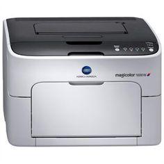 Konica Minolta Magicolor 1600W Color Laser Printer $109 ($120 Savings) Free Shipping | eSalesInfo.com