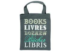 Τσάντα Βιβλίων Moses Books