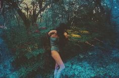 Colorful analogue photography by Davis Ayer | iGNANT.de