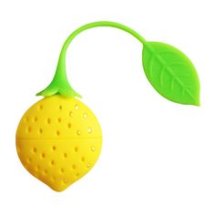 Lemon Tea Strainer | SkinnyMe tea