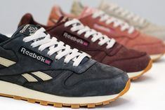 new product a9967 002b0 Reebok Classic Nubuck Pack Nike Outfits, Moda Outfits, Crazy Shoes, Me Too  Shoes