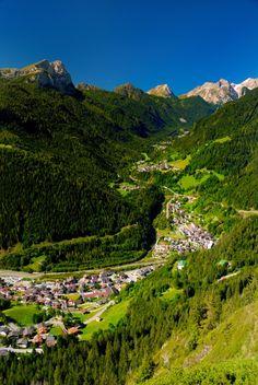 Alleghe, Belluno, Veneto, Italy