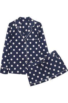 Equipment silk pajamas 65% off