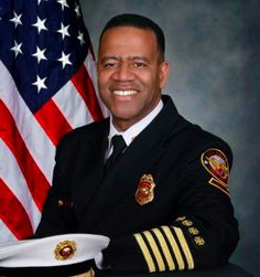 Fire Chief Loses His Job After Controversy Over Christian Book He Wrote — and Here's the Bible Verse Atlanta's Mayor Used Against Him Jan. 8, 2015 11:30amBilly Hallowell