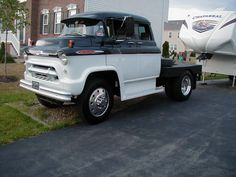 1957 chevrolet lcf 5700 | Register or Log In To remove these advertisements.