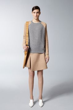 Reed Krakoff Pre-Fall 2013 Collection Slideshow on Style.com