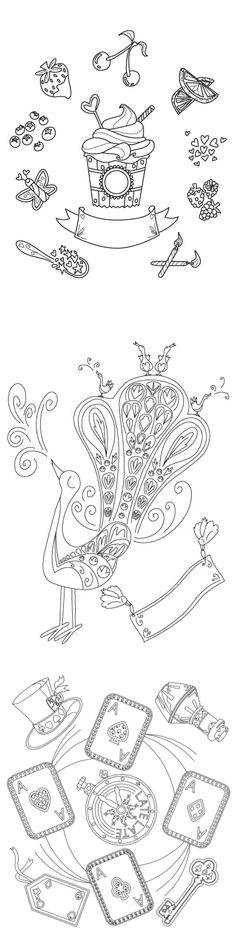 Dont Miss One Of These Free Coloring Pages