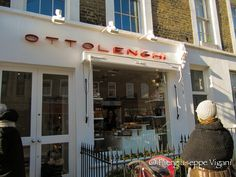 Ottolenghi, Notting Hill