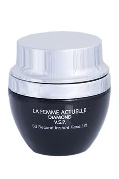 HauteLook | La Femme Actuelle Diamond Infused Skincare: 60 Second Instant Face Lift